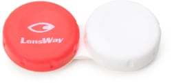 Lensway piilolinssikotelo