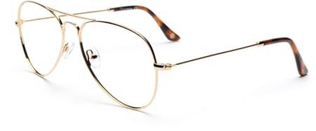 Hitta rätt glasögon