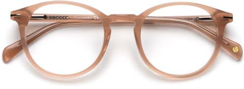 Glasögon med solglas