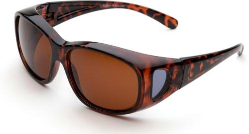 B.Lang BL8001-Brown solbriller