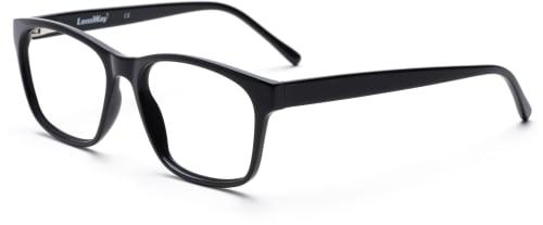 Hold Tight - Black silmälasit