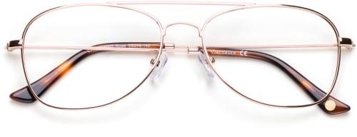 pilotbriller fra C.Jacobsen