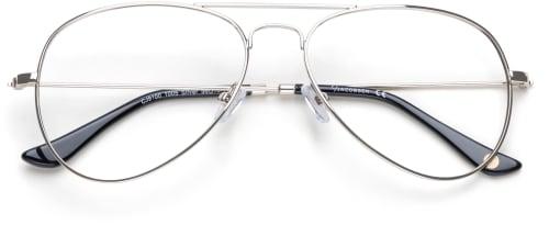 Glasögon för oval ansiktsform