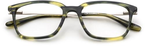 Horninnfattede briller fra The Collection