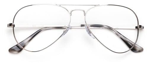 stilige pilotbriller