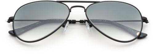 Pilotsolglasögon