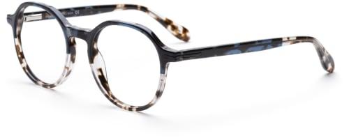 rund brillemodell – Fasade 9201 fra C.Jacobsen