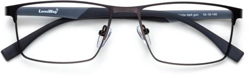 Glasögon som passar din ansiktsform