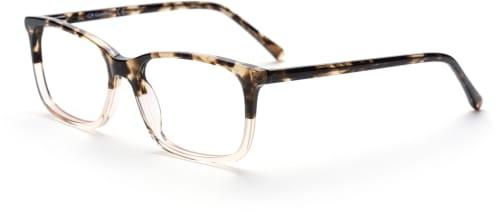 Tyde brilleseddelen