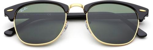Ray ban Clubmaster briller