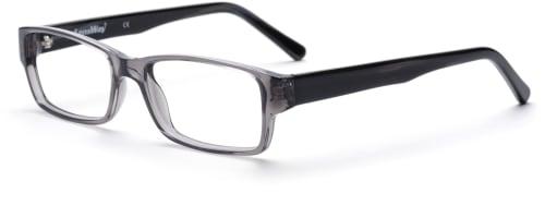 Harmaat silmälasit - Hurricane Grey