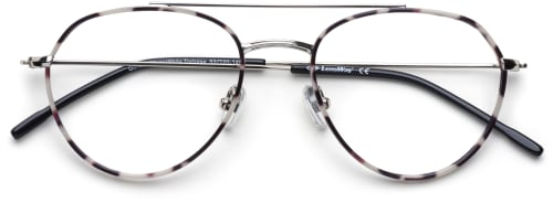 Gonzo – Silver White Tortoise fra The Collection