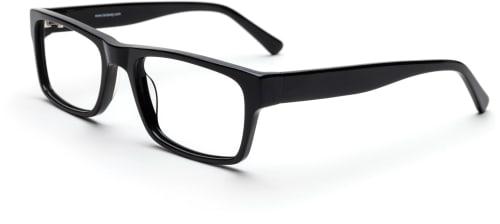 Välj rätt glasögonbåge för din ansiktsform