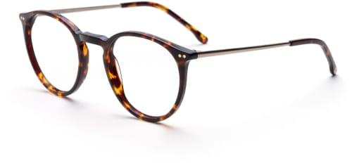 Candy - Havana Gold briller fra The Collection