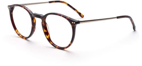 Candy - Havana Gold glasögon från The Collection