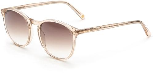Transparenta solglasögon