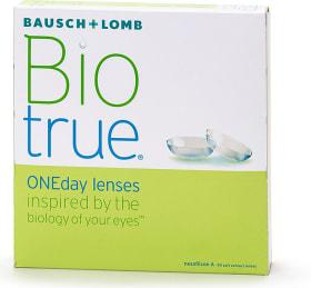 kontaktlinser med UV-beskyttelse