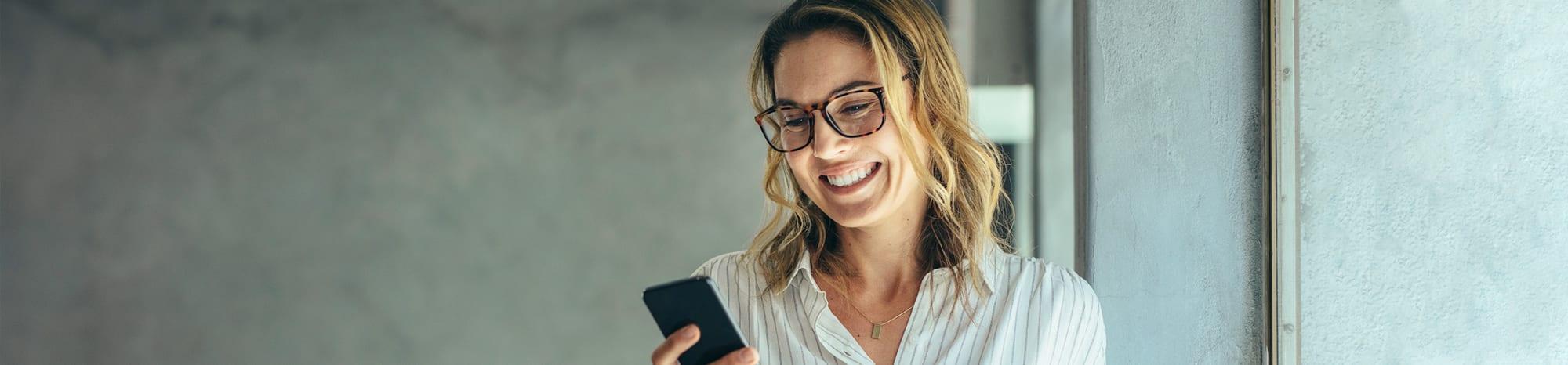 Læsebriller – Se godt på nært hold