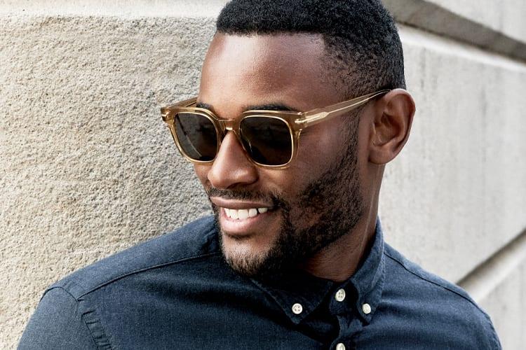 Solglasögon från C. Jacobsen