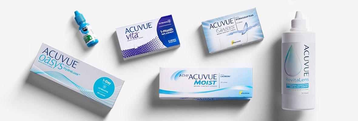 Fortsæt med at bære kontaktlinser på en sikker måde under Covid-19
