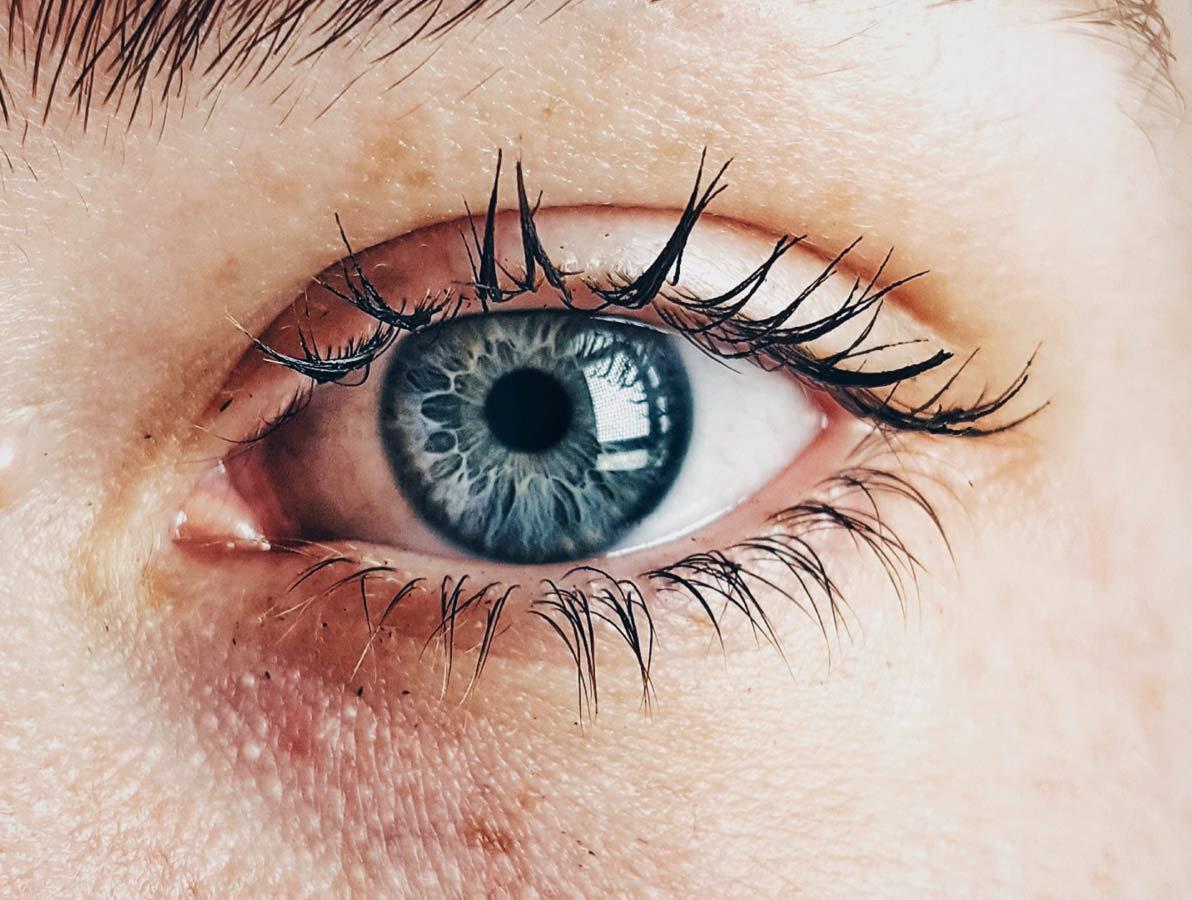 Symptomer på, at synet har ændret sig