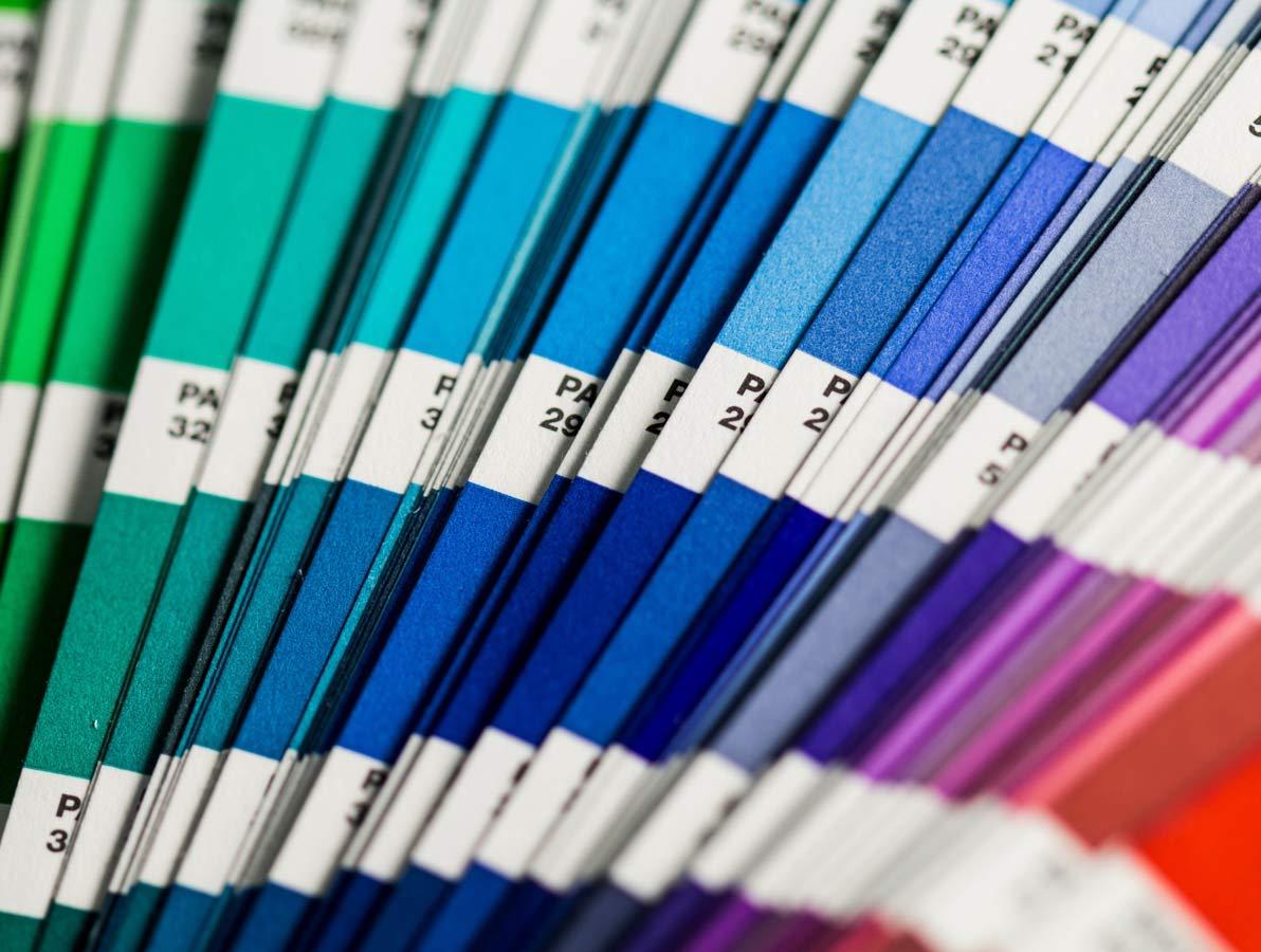 Farveblindhed og skelning