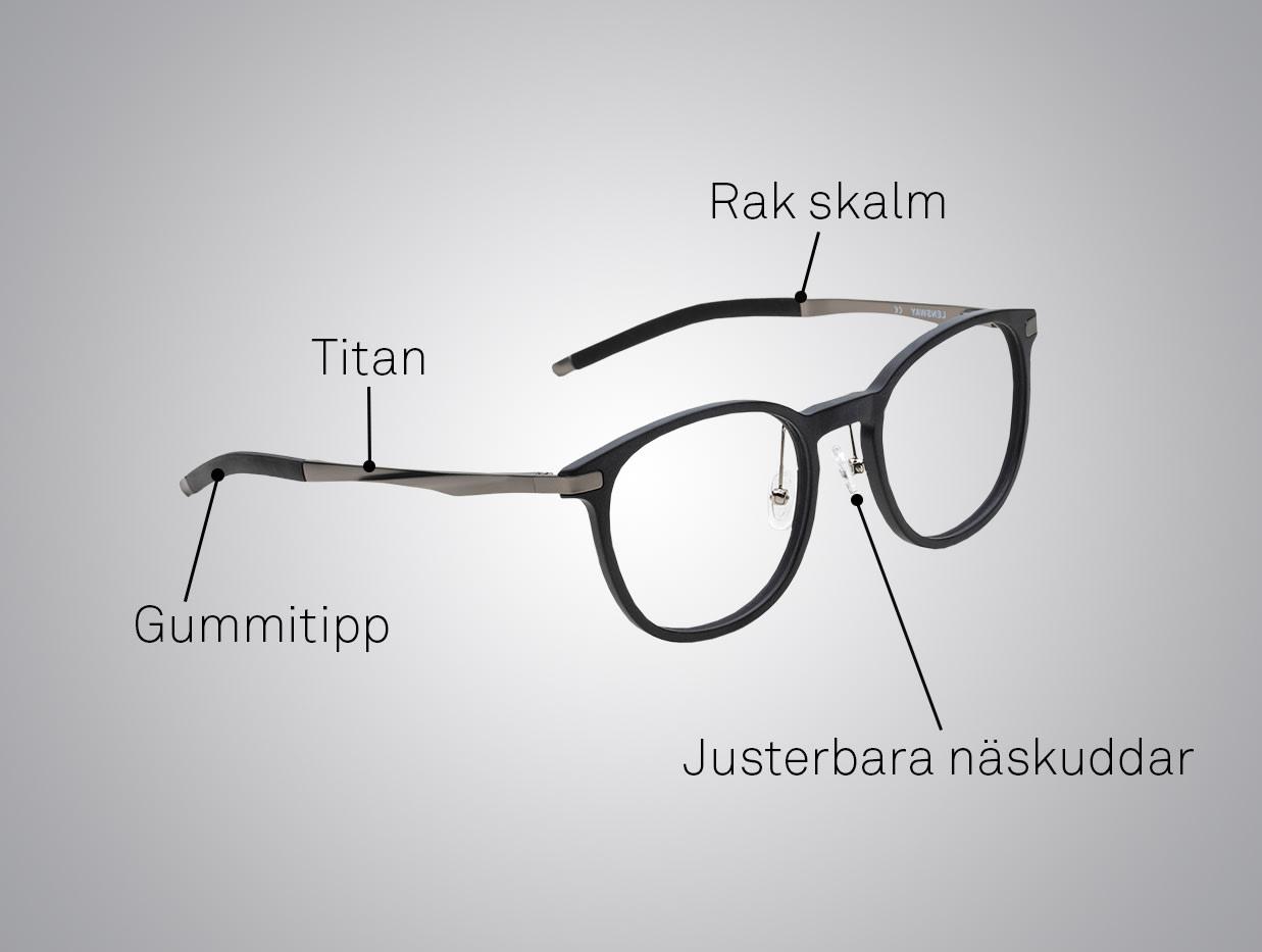 Sportglasögon från <br>999 kr