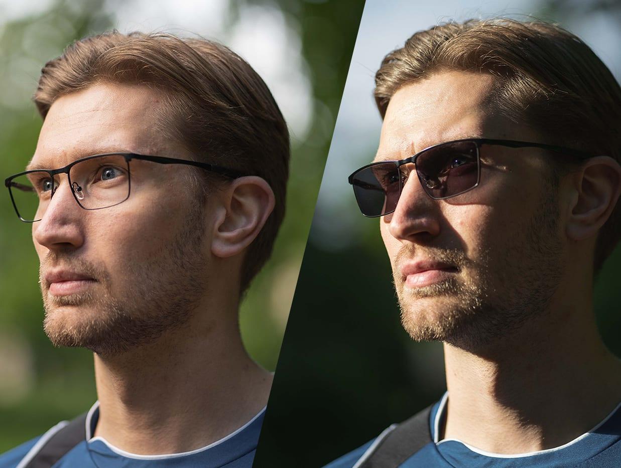 Alltid 2 för 1 på glasögon