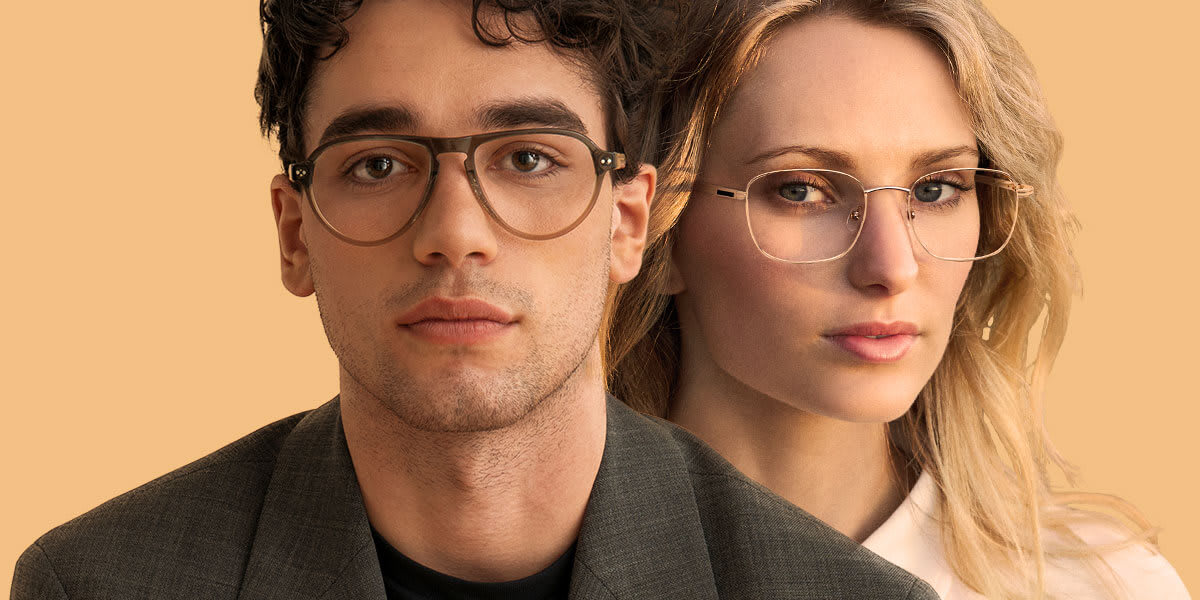 Alla glasögon