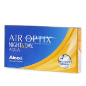 Bilde av Air Optix Night&day Aqua
