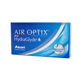 Bilde av Air Optix Plus Hydraglyde