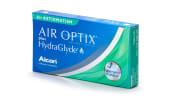 Air Optix Hydraglyde for Astigmatism