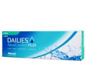 Bilde av Dailies Aquacomfort Plus Toric
