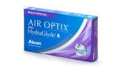 Bilde av Air Optix Plus Hydraglyde Multifocal