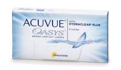 a2a3b1ccf907 Acuvue Oasys - Kontaktlinser - Johnson   Johnson