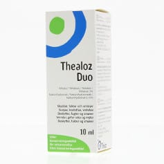 Thea Thealoz Duo 10