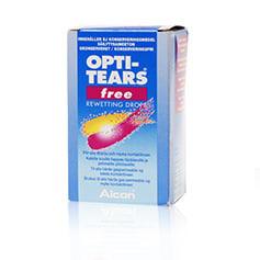 Alcon Opti-Tears Free RewettingDrops 30
