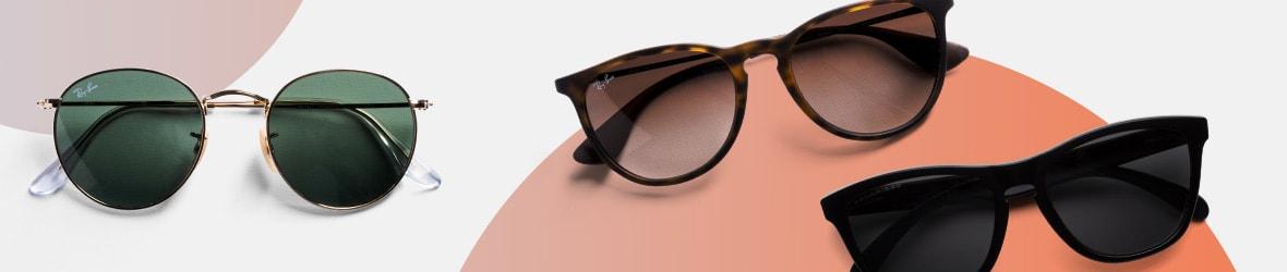 Solglasögon hos Lenson