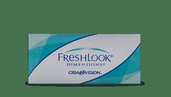 FreshLook Dimensions 2