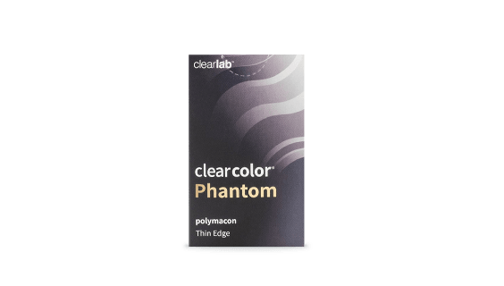 Halloween - clearcolor 1-day Phantom